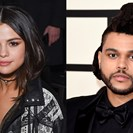 Selena Gomez And The Weeknd Are In Europe Together Again image