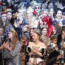 A Who's Who Guide to the 47 'Real' People Who Just Walked the Dolce & Gabbana Catwalk image