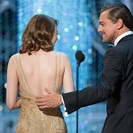 Moments You May Have Missed (But Need To See) From The 2017 Oscars image