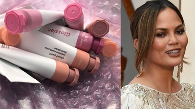 Glossier Just Launched Their New Product On The Oscars Red Carpet