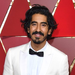 Dev Patel dating Tilda Cobham-Hervey