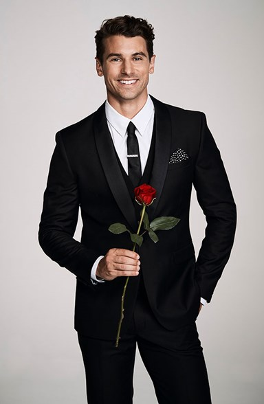 This Is The Kind Of Girl New Bachelor Matty J Is Looking For