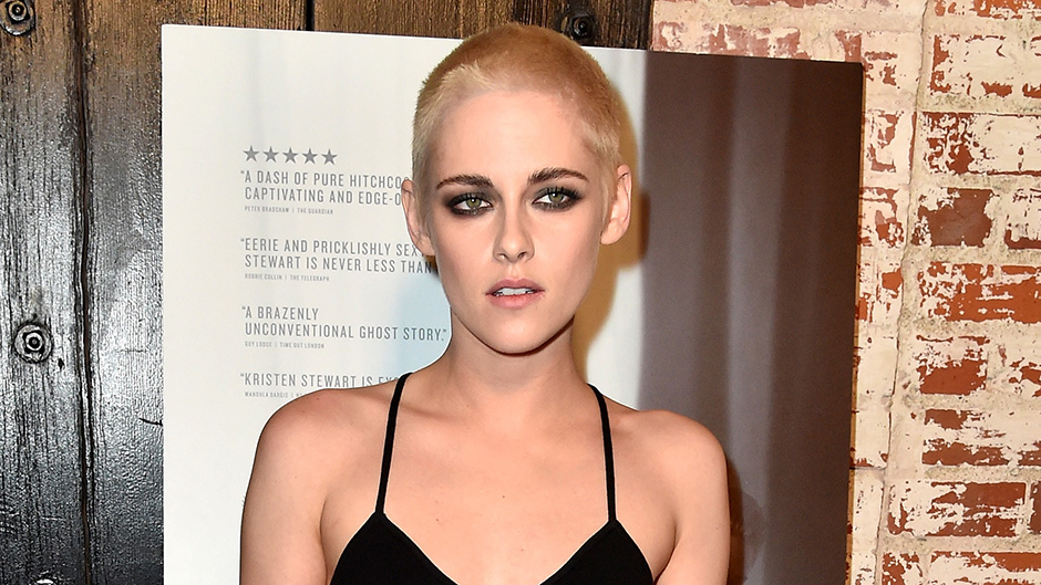 Kristen Stewart Says Attention On Coming Out 'Important'
