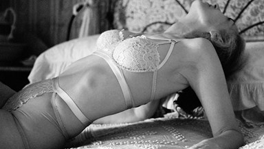 Lonely Lingerie's Latest Campaign Stars 56-Year-Old Model Mercy Brewer