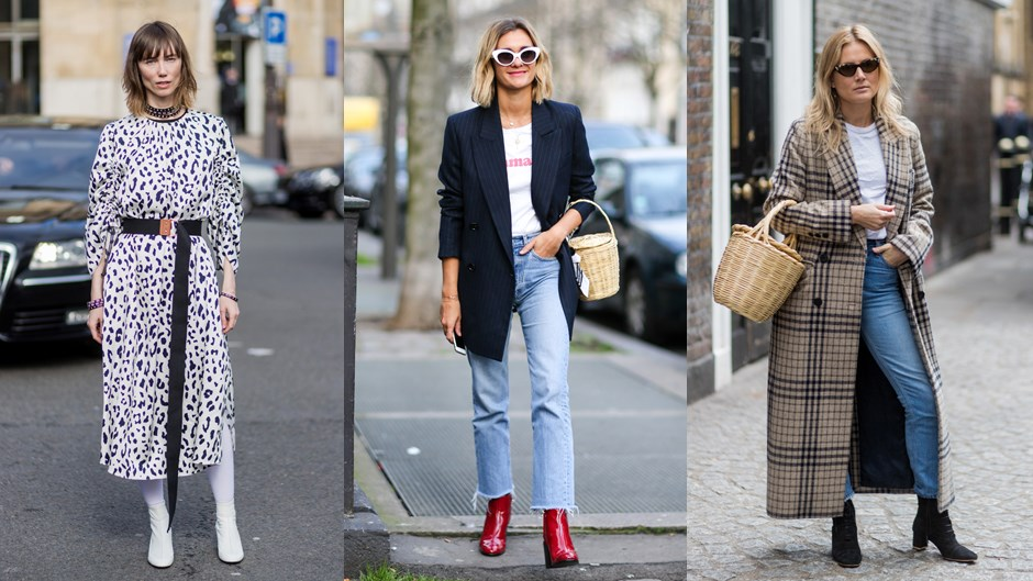 <p>Out of the hundreds we see walking the sidewalks of New York, London, Paris and Milan, there are always the stand-outs. Retailer Lyst has compiled a list of the trends which caused the biggest spike in searches on their site, post-fashion month.