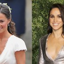 Why Meghan Markle Might Not Score An Invite To Pippa Middleton's Wedding image