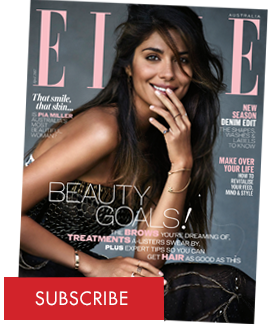 Subscribe to Elle Australia magazine