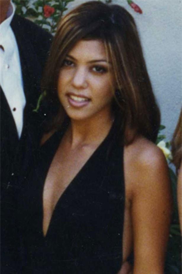 Kourtney Kardashian, image courtesy of MTV