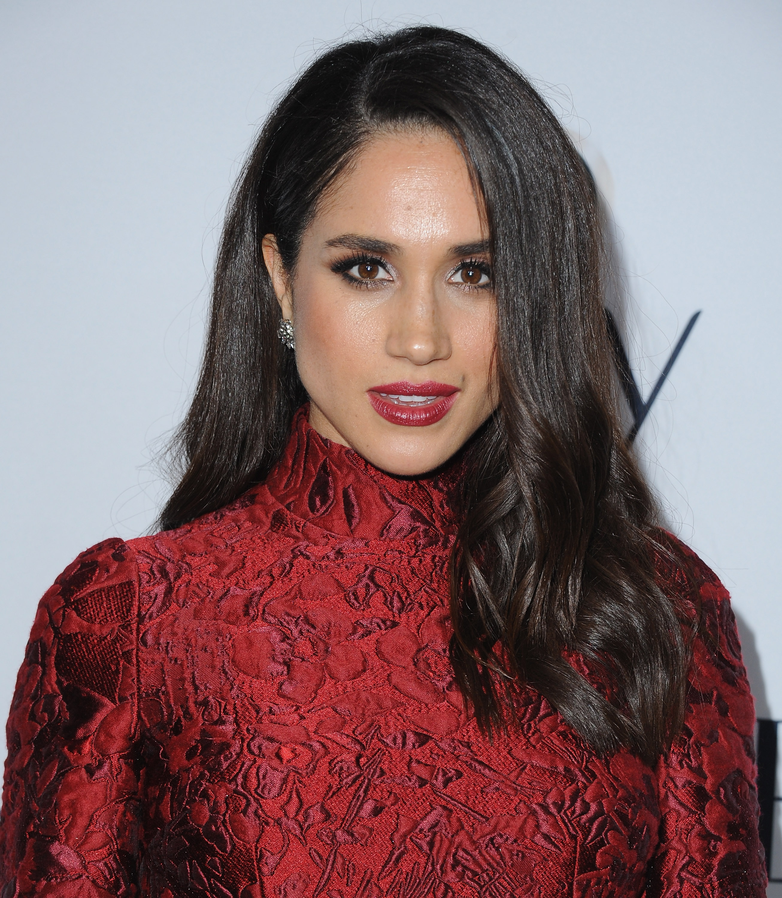 meghan markle has penned another powerful essay about being for castings i was labeled ethnically ambiguous was i latina sephardic exotic caucasian add the freckles to the mix and it created quite the