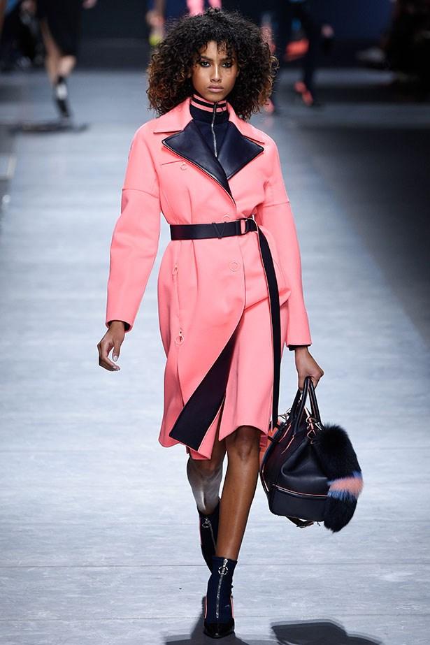 Versace A/W '16