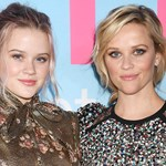 Ava Phillippe, Who Has Never Looked In A Mirror Before, Says She Looks Like Her Dad image