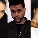 Selena Gomez And The Weeknd Just Unfollowed Bella Hadid On Instagram image