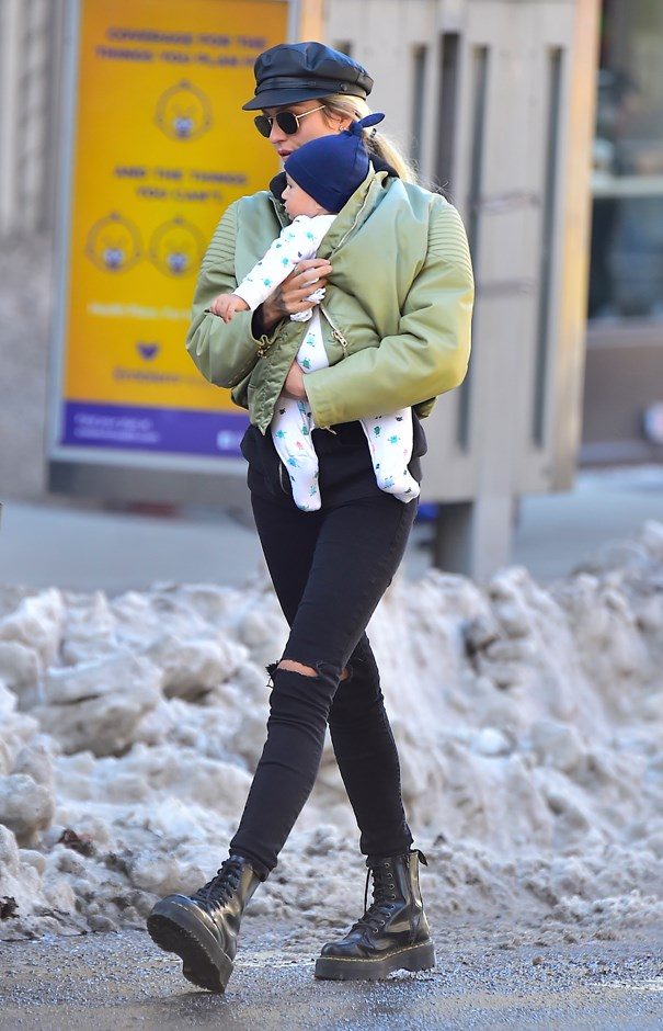 <p>Candice Swanepoel.
