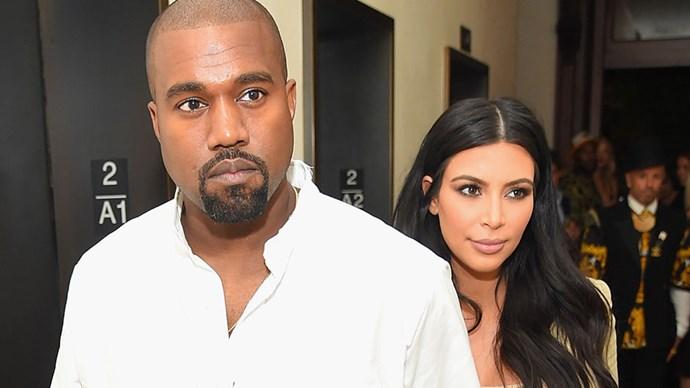 Kanye West Releases New Yeezy Sneaker Adidas