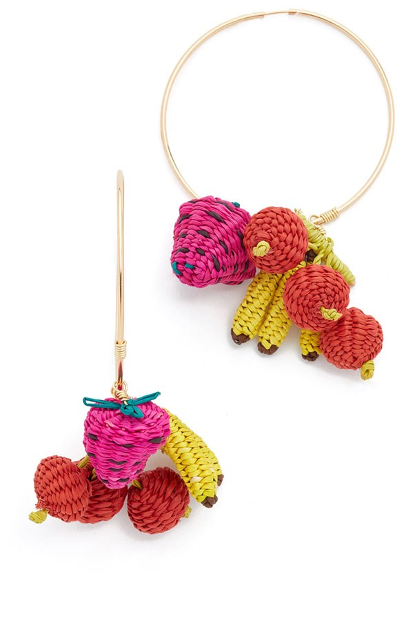 "<p>Mercedes Salazar earrings, approx. $227 at <a href=""https://www.shopbop.com/condongas-tropicalia-earrings-mercedes-salazar/vp/v=1/1577128359.htm?folderID=18930&fm=other-viewall&os=false&colorId=10917&extid=affprg_linkshare_SB-TnL5HPStwNw&cvosrc=affiliate.linkshare.TnL5HPStwNw"">Shopbop</a>"