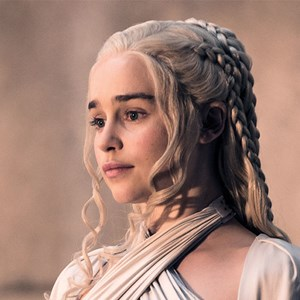 Daenerys Targaryen Game of Thrones