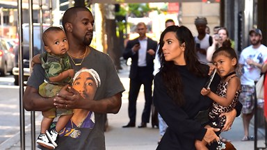 Kim Kardashian Is Reportedly Trying For A Third Baby Despite Risks