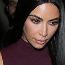 We Can't Deal With Kim Kardashian's Overzealous Use Of Bobby Pins image