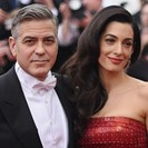 Amal Clooney Has Already Rejected Two Of George's Baby Names image