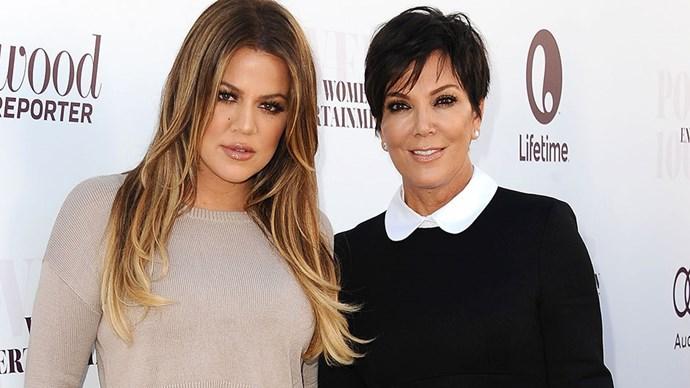 Khloe Kardashian Kris Jenner The Real Real Sale