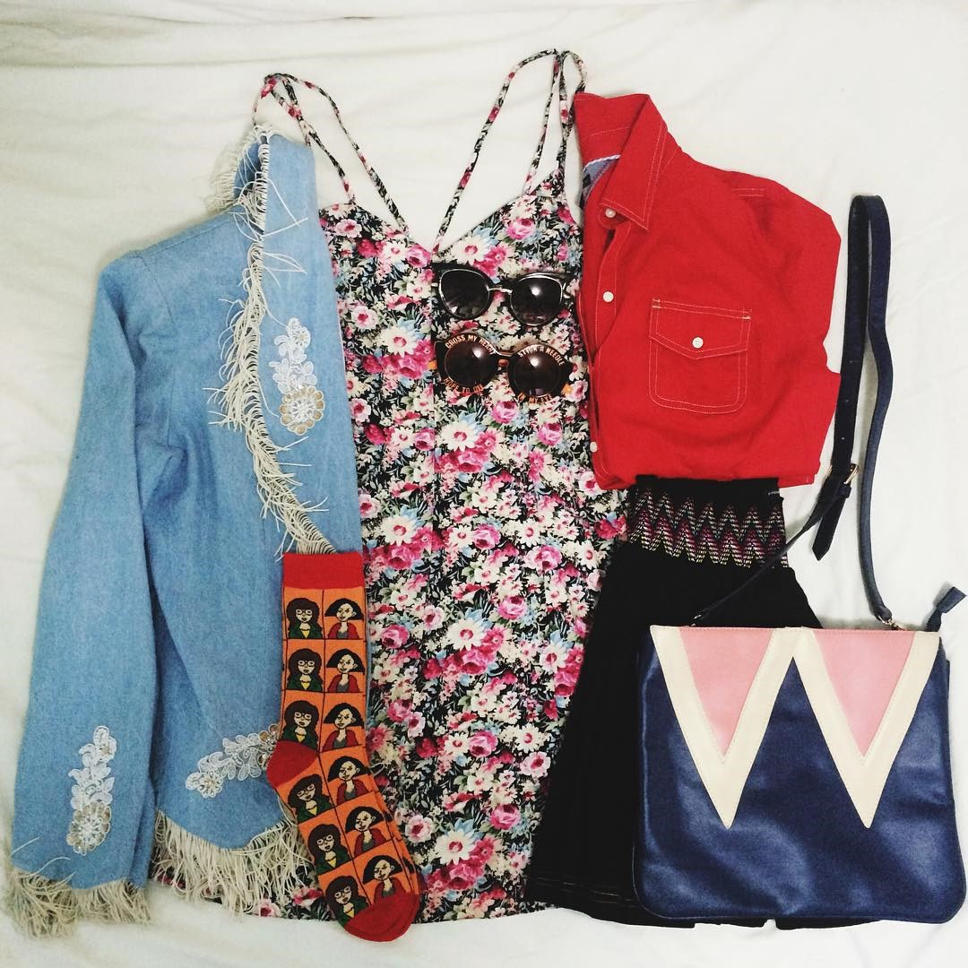"""<p><strong><a href=""""http://treasuredcraftcreations.com.au/polkadot.html"""">POLKA DOT VINTAGE MARKET</a></strong><p> <p>Where: Perth, Western Australia. <p>How often: Quarterly. <p>Known for: From high-street goodies and retro accessories to designer garments, build up your second-hand wardrobe at Perth's Polka Dot Vintage Market. Doc Martens not included. <p>Image: @chloeoe.ann"""