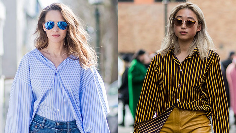 <em>ELLE</em> rounds up five hero pieces that only need a few tweaks to transform you from career chic to downtown.