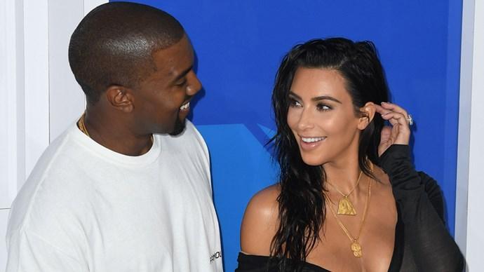 Kim Kardashian Kanye West jewellery line