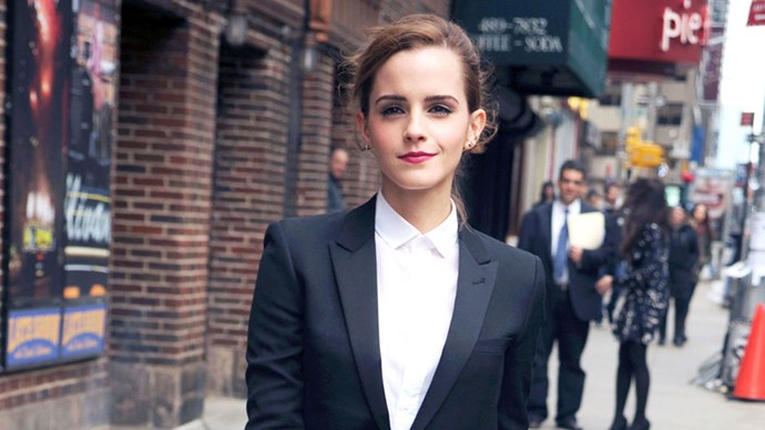 Emma Watson Clothes