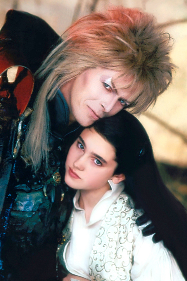 A Labyrinth Sequel Is Coming