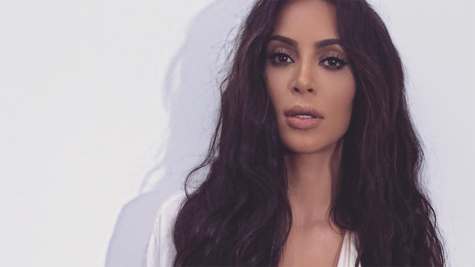 Kim Kardashian Slammed On Social Media For