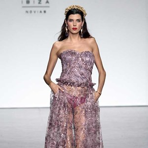madrid bridal fashion week