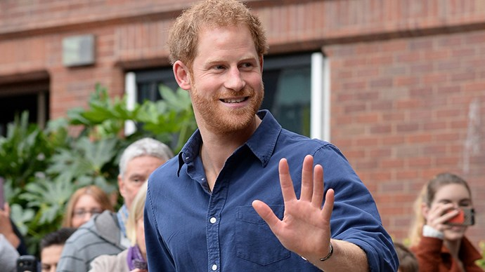 "<p>In an effort to keep the discussion around mental health evolving, we're celebrating 16 celebrities who have shared their own experiences with therapy. <p><strong>Prince Harry</strong><p> ""I've done [therapy] a couple of times, more than a couple of times, but it's great. The experience that I have is that once you start talking about it, you suddenly realise that actually you're part of quite a big club, and everybody's gagging to talk about it."""