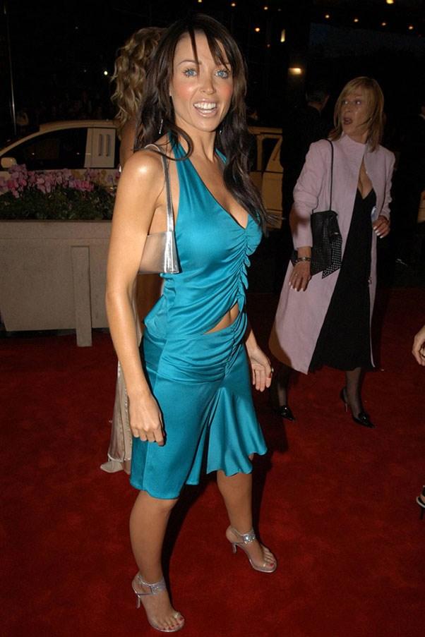 Dannii Minogue, 2003.