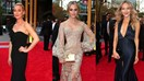 All The Must-See Red Carpet Looks From The 59th Annual Logie Awards