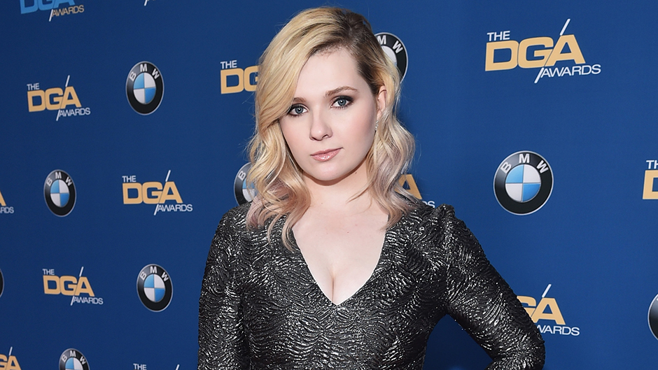 Abigail Breslin was too shocked to report sexual assault
