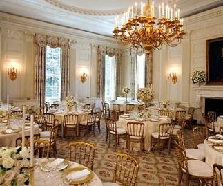 Donald Trump White House Correspondents' Dinner