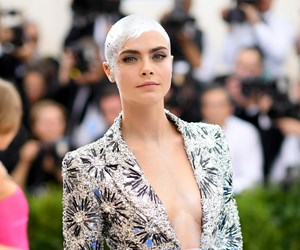 Cara Delevingne Just Made A Powerful Statement About Beauty Standards
