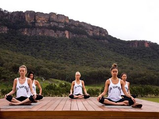Hey, Quick Question: What's The Difference Between Mindfulness And Meditation?