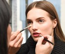 The Best 'Wedding Guest' Beauty Counter Makeovers
