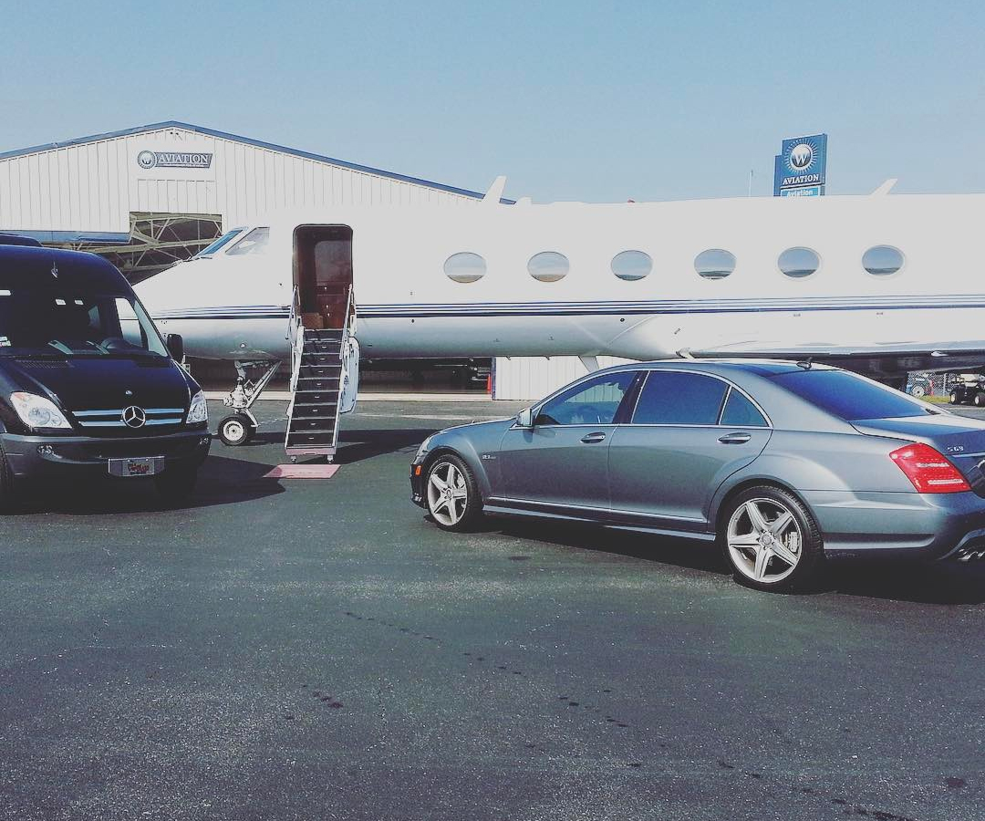 Bow Wow caught lying about his private plane