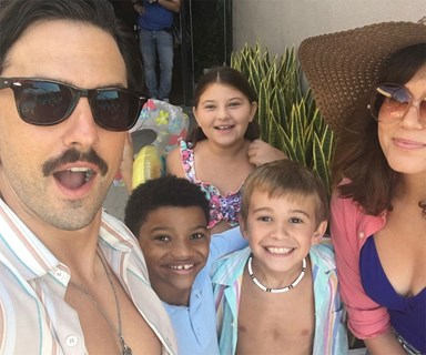 Everything We Know About 'This Is Us' Season 2