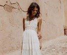 Spell & The Gypsy Collective's Latest Bridal Range Is A Bohemian Dream Come True