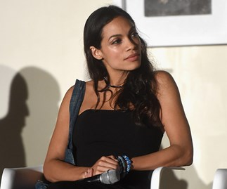 Rosario Dawson Finds Her Cousin Dead In Her House