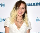 Miley Cyrus Explains The Story Behind Her Two-Toned Hair