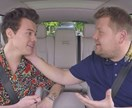 Harry Styles' Carpool Karaoke Is Every Woman's Dream