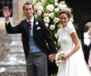 Here's A Closer Look At Pippa Middleton's Wedding Ring