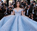 The Biggest And Boldest Dresses From The Cannes Film Festival