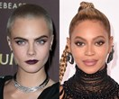 The 15 Most Googled Celebrity Eyebrows Of 2017