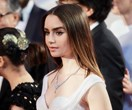 Lily Collins Is The Ultimate Beauty Chameleon At Cannes