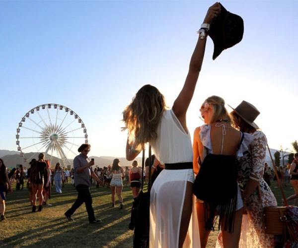 Free Drug Testing at British Music Festivals
